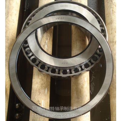 供应WRT品牌99550/99100英制单列圆锥滚子轴承
