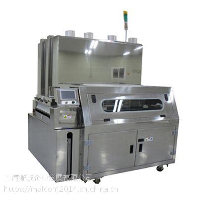 WEFC-6500S_2.5D TSV焊剂清洗设备AMSEMI 衡鹏供应