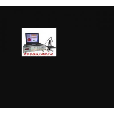 中西 四探针测试仪(手动带软件) 型号:TZ24-RTS-8库号:M406398