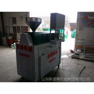 多功能免冷冻粉丝机 自熟式粉条机 制造粉条机