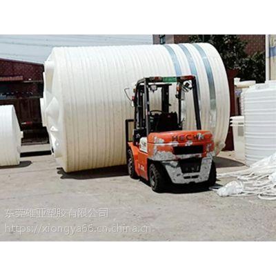 30吨塑料水箱 30吨塑料储罐厂家直销 东莞雄亚塑胶有限公司