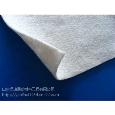 土工布 土工膜防水板等土工材料生产厂-山东耀华土工