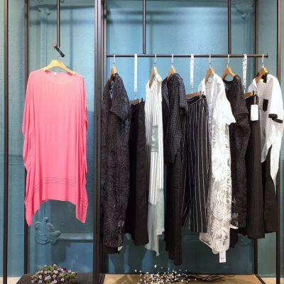 丝雨桐品牌折扣女装批发在哪里品牌女装利润怎么样工装牛仔裤尾货库存
