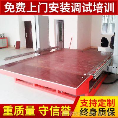 厂家直销装饰数控切割设备 eps泡沫切割机 高精度泡沫板材切割机