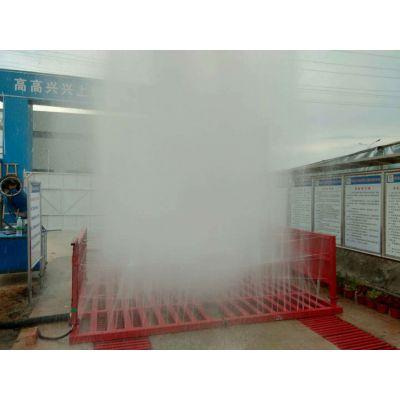白银区火电厂煤矿车洗轮机
