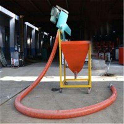专业订制车载吸粮机制造商防尘 码头倒仓吸粮机