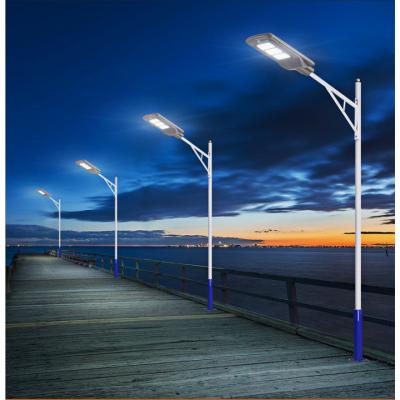 丰滨照明太阳能路灯价格户外灯led灯一体化新农村30w60w小区广场防水高杆灯庭院灯安装定制