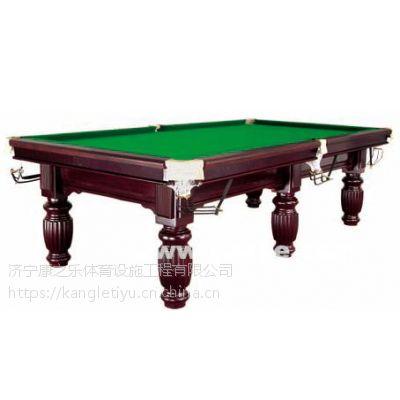 金乡台球桌、鱼台台球桌、嘉祥台球桌、汶上台球桌、梁山台球桌