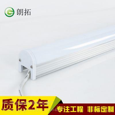 厂家专供LED灯管朗亮照明专业灯管