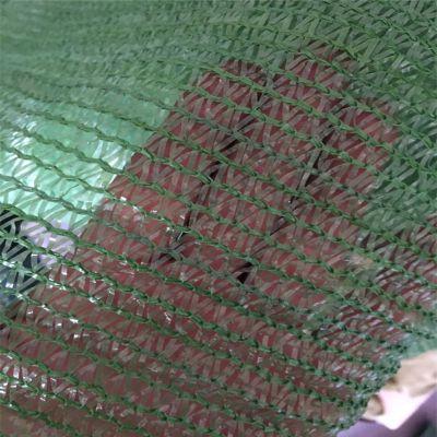 工地绿网 盖土网绿色 建筑工地防尘网