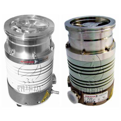 普发TMH400MP分子泵维修,二手真空油泵, Pfeiffer TMU400M化工泵保养