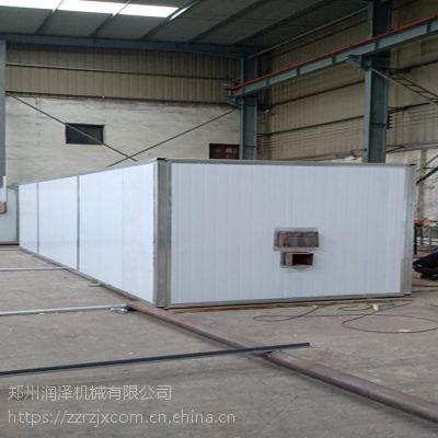 厂家热销葛根烘干房 环保节能药材烘干设备 润泽机械
