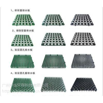 广州茂名蓄排水板材质可靠 茂南防水板施工 电白滤水板