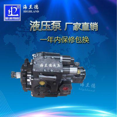 罐车液压泵(图)-液压泵价格-菏泽液压泵