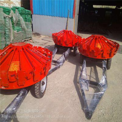 山东环卫扫路车 牵引式扫地机 折叠式扫地机厂家供应