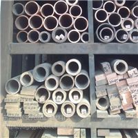 QSn5-5-5大规格锡青铜管 耐磨接地锡青铜管φ80 90 100 110 120 130mm