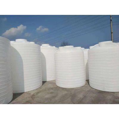 10吨甲醇储罐哪里有卖 10000L塑料储罐多少钱一个