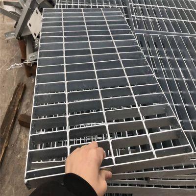 钢梯踏步板厚度 踏步板理论重量 钢格板的标准