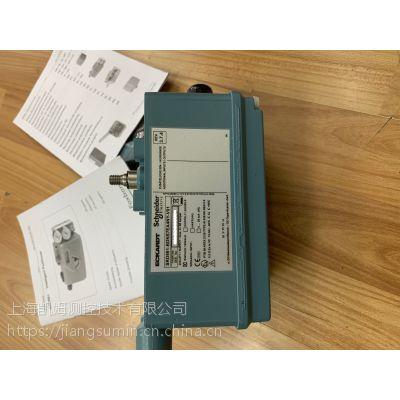 schneider阀门定位器SRD991-BHFS1ZZZNY-V01气动