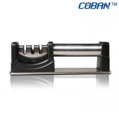 COBAN磨刀器三段磨刀器快速磨刀器