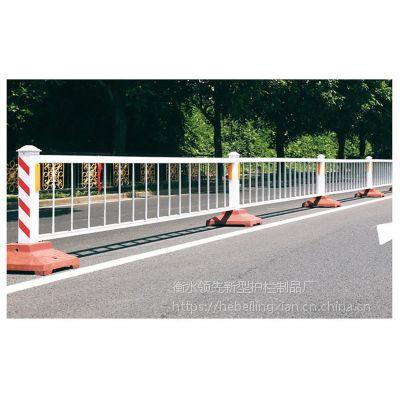 道路护栏A河北防撞道路护栏批发|河北栏杆