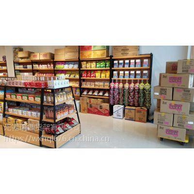 常州进口食品货架|超市货架