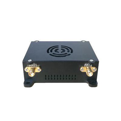 深方便携式无线图传,图数一体,双数据无线传输