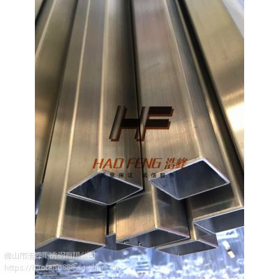福建316不锈钢小方管|不锈钢小方通10*10