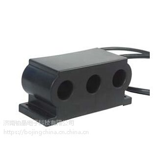 电机保护200A/0.5V三相电流互感器