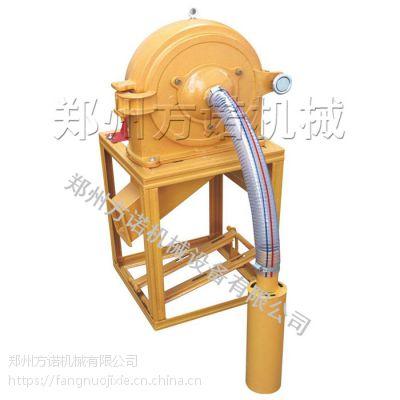 供应优质自吸式粉碎机