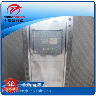 十德盛科技 镁光 MT29E1T08CUCCBH8-6:C 存储器 TSOP48