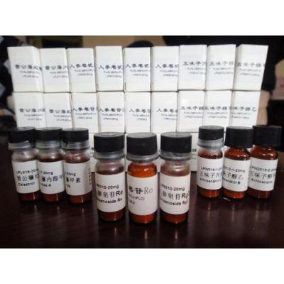 潍坊氧化锌标准品GZSX-002