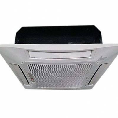 中央空调安装工程-合肥中央空调-安徽霖达冷暖工程(查看)