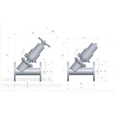 Burocco代理-截止阀门VPFL、VPFLV、NPFL系列对比