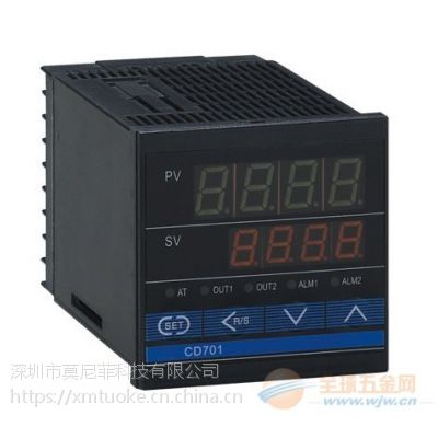 供应TE系列智能温控表