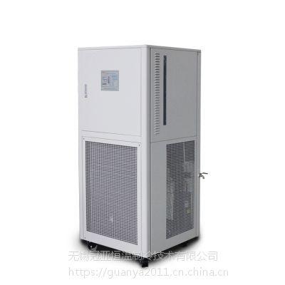 LNEYA热销产品复叠式制冷技术工业生产使用运行稳定超高温复合材料测试