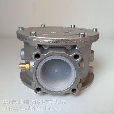 意大利马达斯(MADAS)燃气锅炉过滤器/燃气精密过滤器/阀门 FM DN40