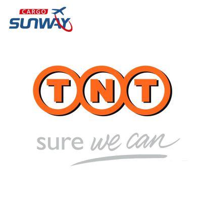 国际货运代理香港TNT国际快递到美国欧洲澳大利亚东南亚物流专线