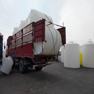 厂家供应乳酸贮罐 PE贮罐 化学废液储罐