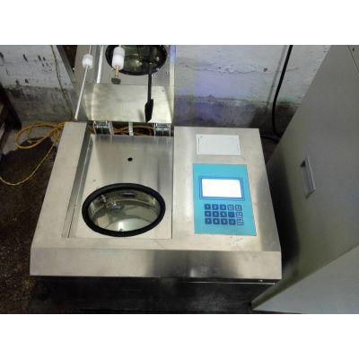 检测生物质燃料热量仪-开平化验颗粒热值仪