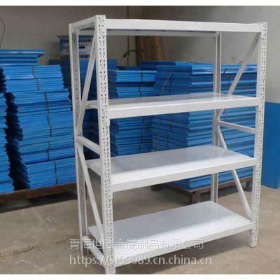 哪里有售便利店货架角钢货架中型货架模具货架零食货架厂家
