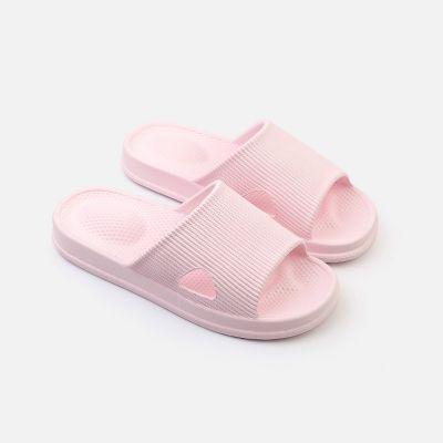 浴室拖鞋 夏天情侣家用家居软底拖鞋男室内防滑洗澡凉拖鞋女 EVA鞋底