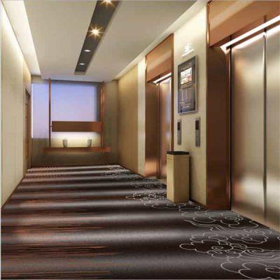 郑州酒店公共活动区地毯宾馆定做 酒店宾馆KTV会所地毯