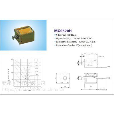 MC0520H