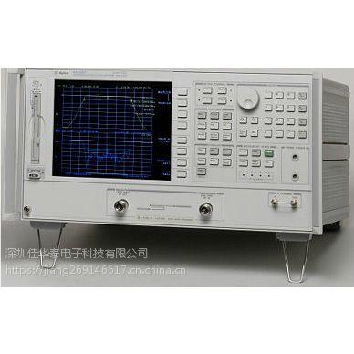 安捷伦N5230A 矢量网络分析仪