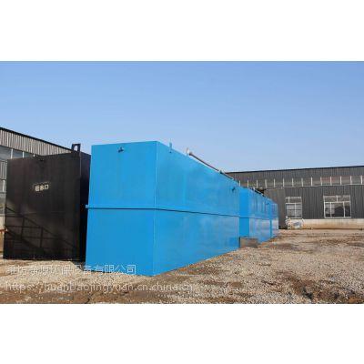 城乡改建废水排放设备方案