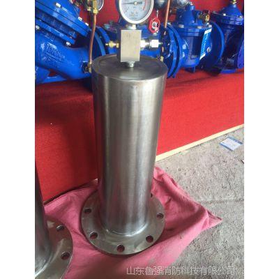 活塞式水锤消除器 水锤吸纳器 气囊水锤吸收器YQ9000水锤吸纳器