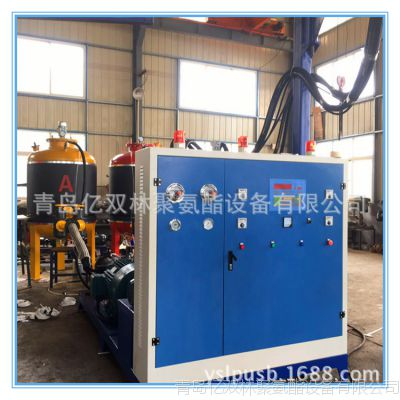 优质加工、维修改造PU高压发泡机械和聚氨酯高压发泡机价格