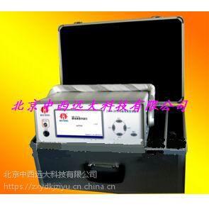 中西腐蚀速度测量仪(瞬时、在线) 型号:HT67-CMB-2510A库号:M13350