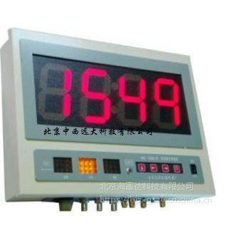 中西 微机数字测温仪 型号:KWZ-300B1 库号:M350290
